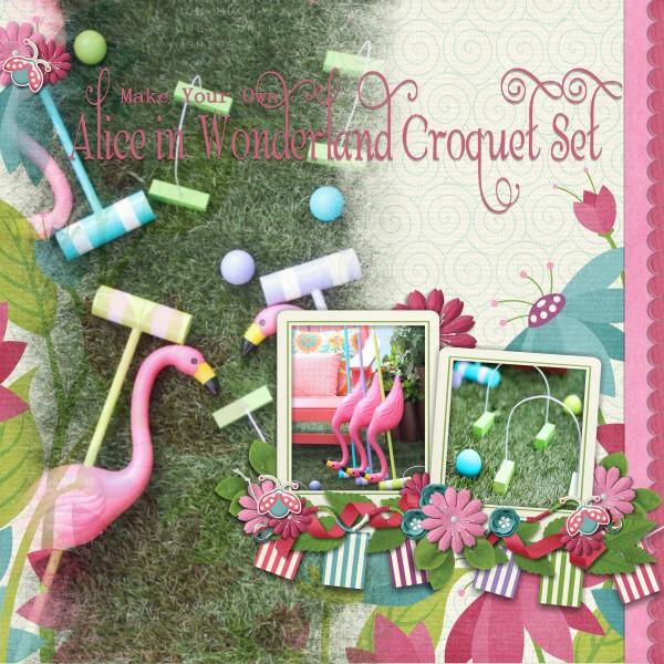 Project-Croquet Set2