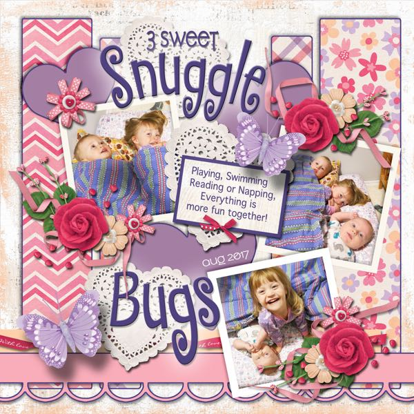 Snuggle Bugs