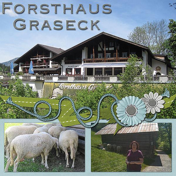 Forsthaus Graseck 2011 Left
