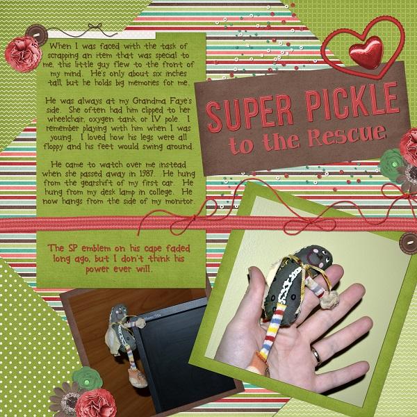 Super Pickle