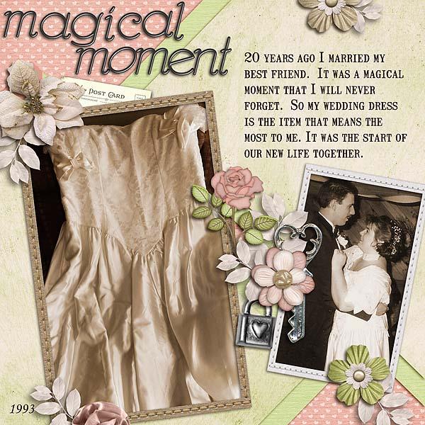 Magical Moment