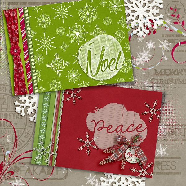 last cards of the year