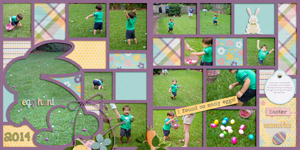 Easter 2014_the hunt