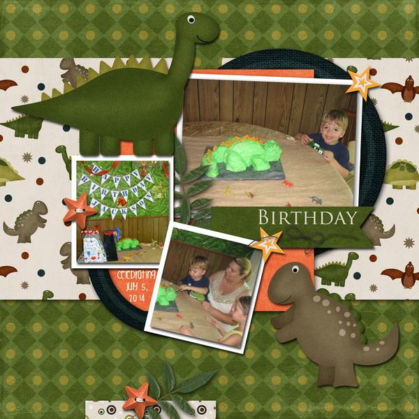 Dinadoor Birthday 2