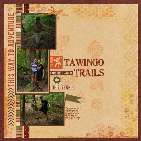 Tawingo Trail