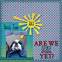 2013-12-25-DaisyBath.jpg