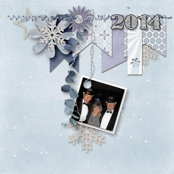 Celebrating 2014