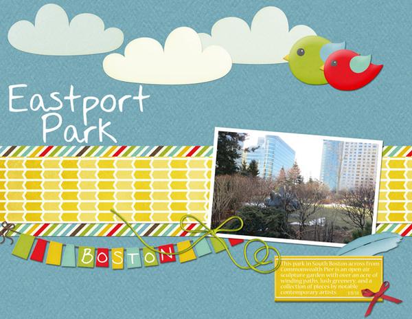 Eastport Park