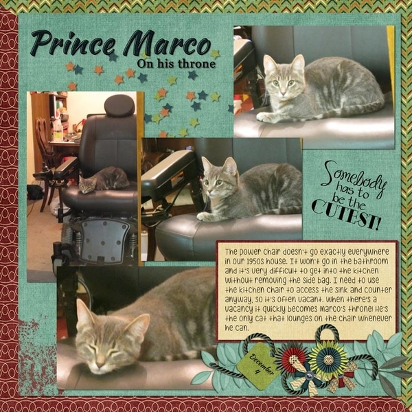 Prince Marco