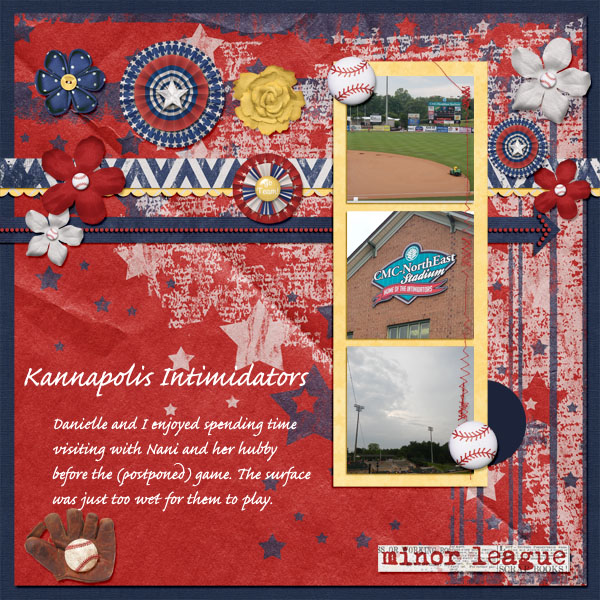 May 2014 Template Challenge 2