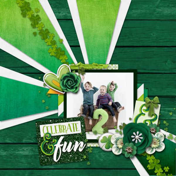 Celebrate & Fun