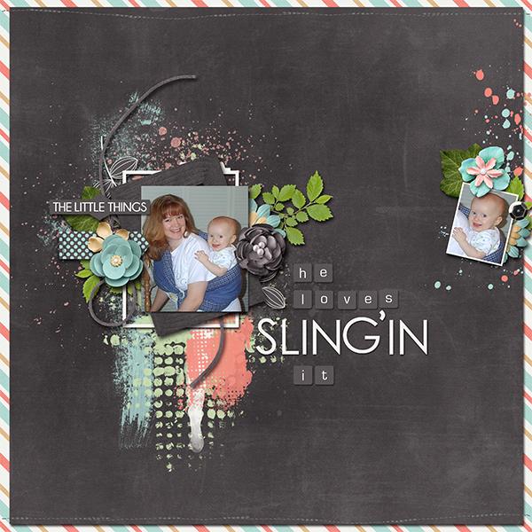 Slingin It
