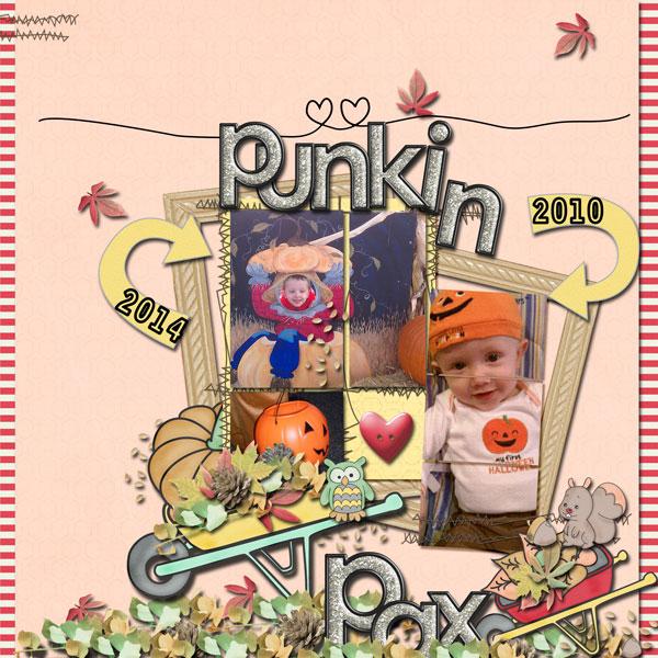 Punkin Pax
