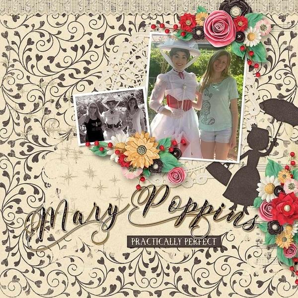 ~Mary Poppins~