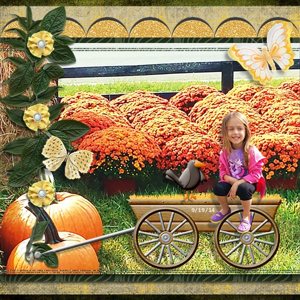 Farm Fun Sept 2014