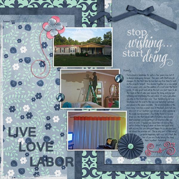 Live-Love-Labor