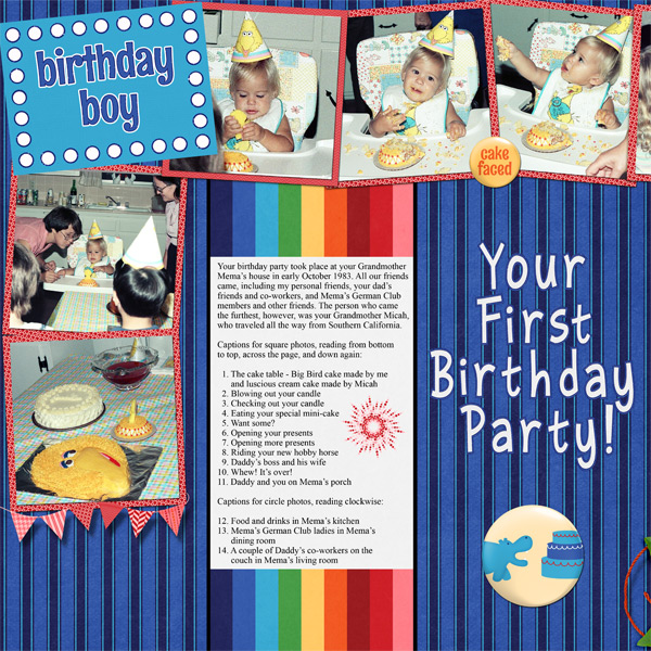 Ant's 1st birthday party LHpg