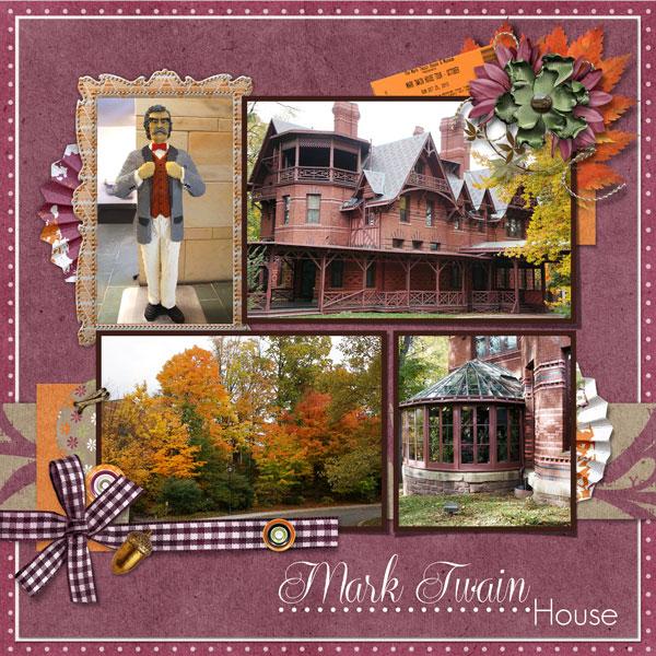 Mark Twain House 1