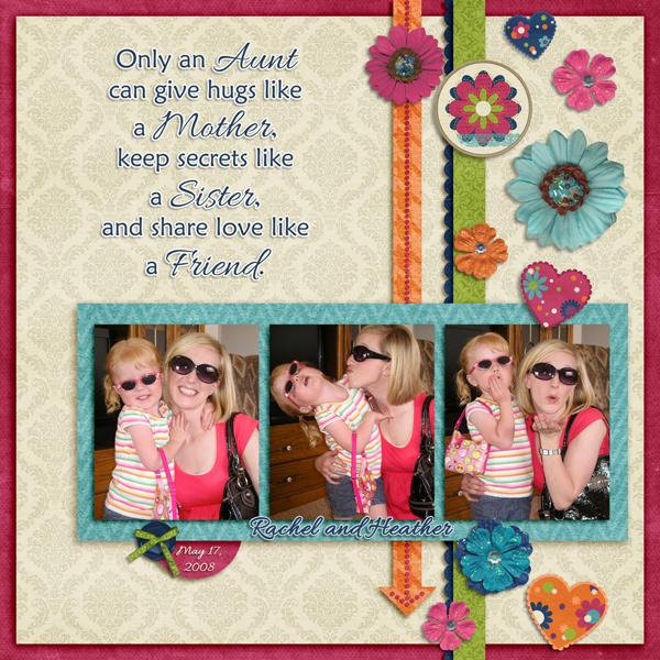 Aunt Heather