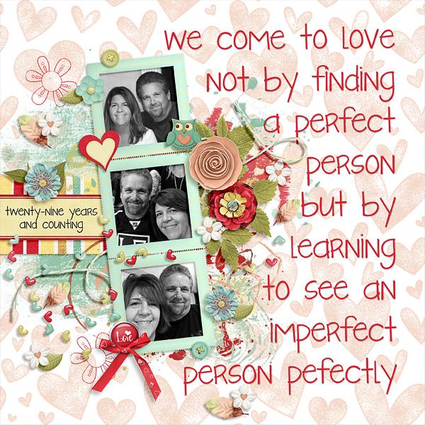 love found