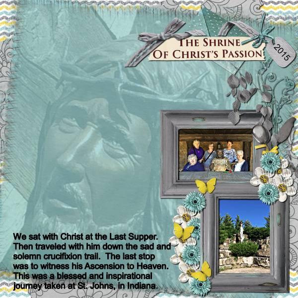 Christ' Passion