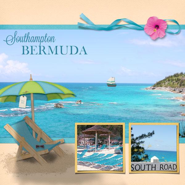 Southampton Bermuda
