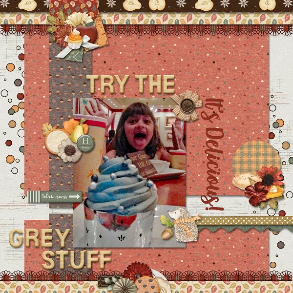 Try the Grey Stuff