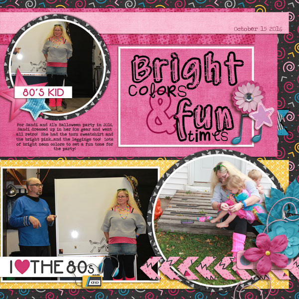 DFD_Recollections-laurie-scraps-i-love-80s