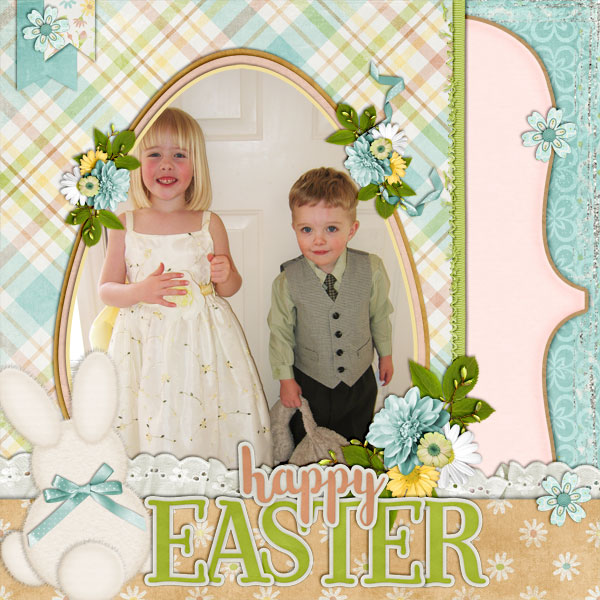 Happy Easter 2005