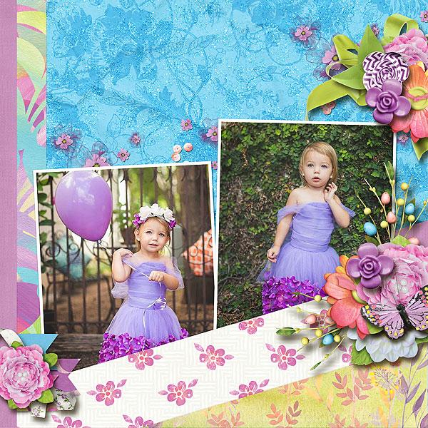 Princess Lily