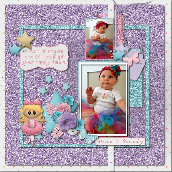 Kit: Twinkle Toes by BoomersGirl Designs https://store.gingerscraps.net/Boo
