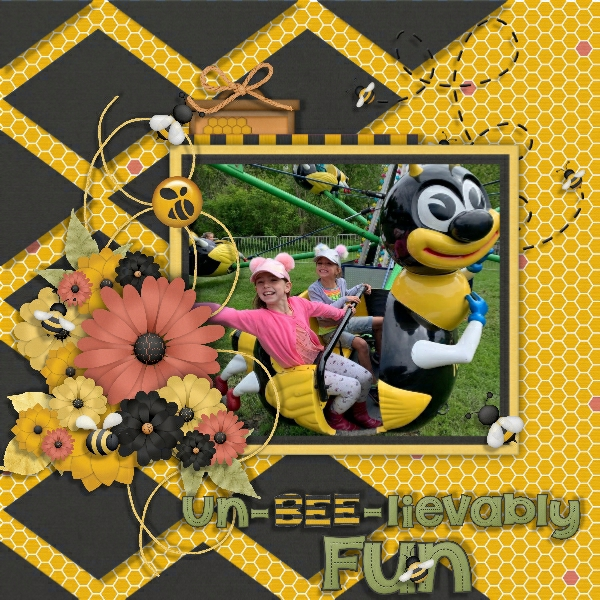 BEE-lieve Every day