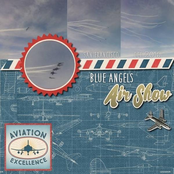 201610 Blue Angels Airshow