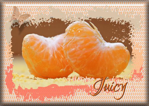 ATC 2016-74 Juicy