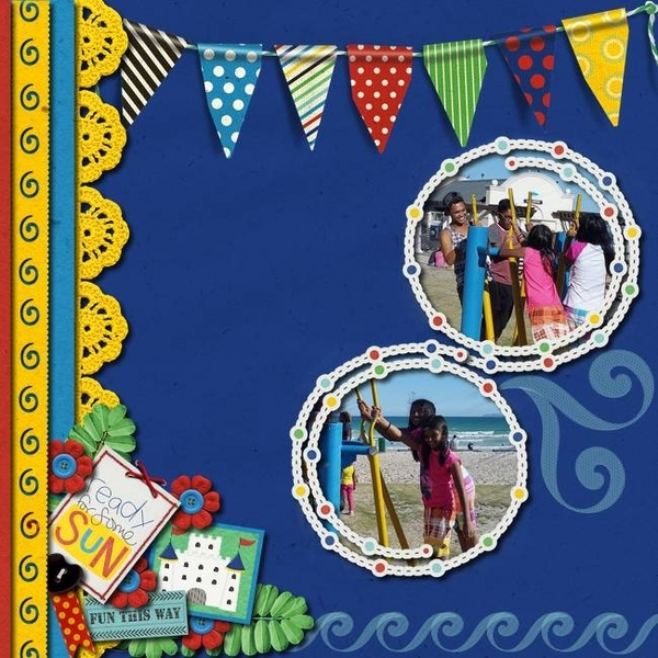 20151210 Beach fun1