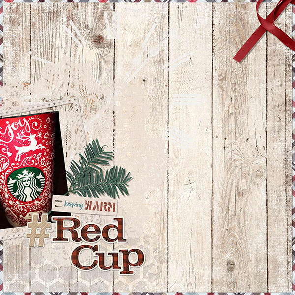 #RedCup