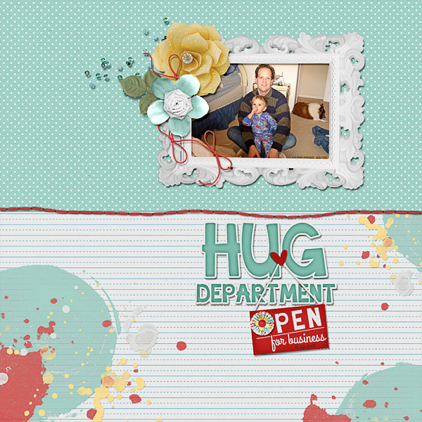 Hug Department