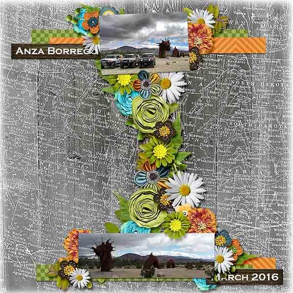 Anza Borrego