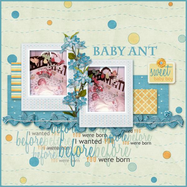 1182 Baby Ant4GSweb