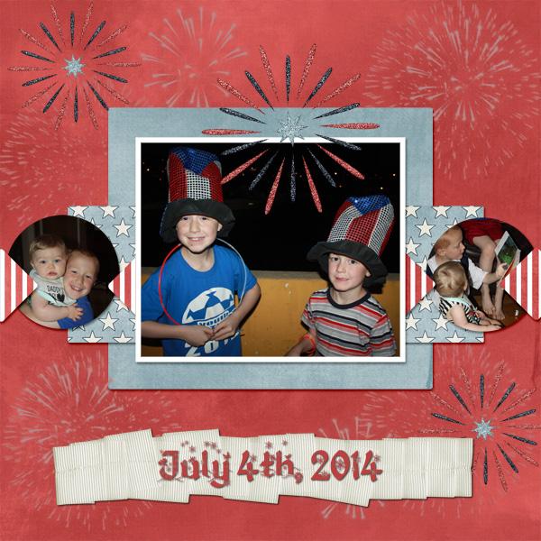 July 4th, 2014