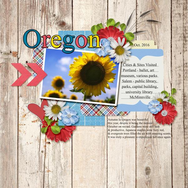 1016 Oregon