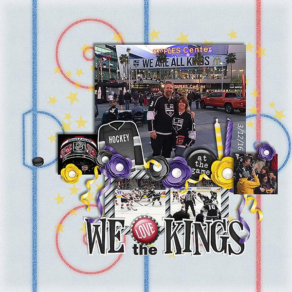 We Love the Kings
