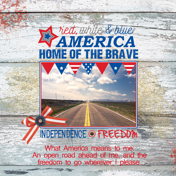 0716 What America Means To Me