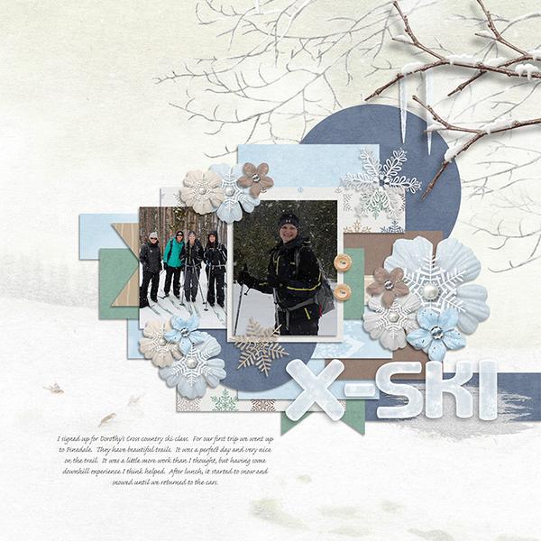 Ski Pinedale