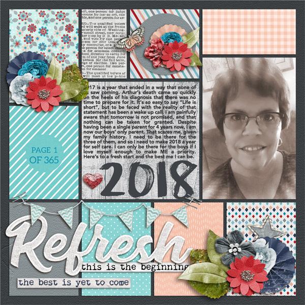 Refresh 2018