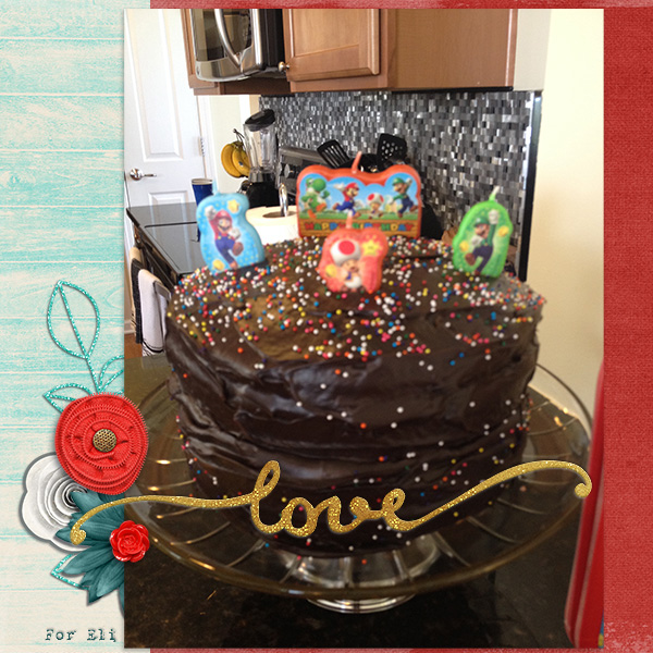 Eli's Cake