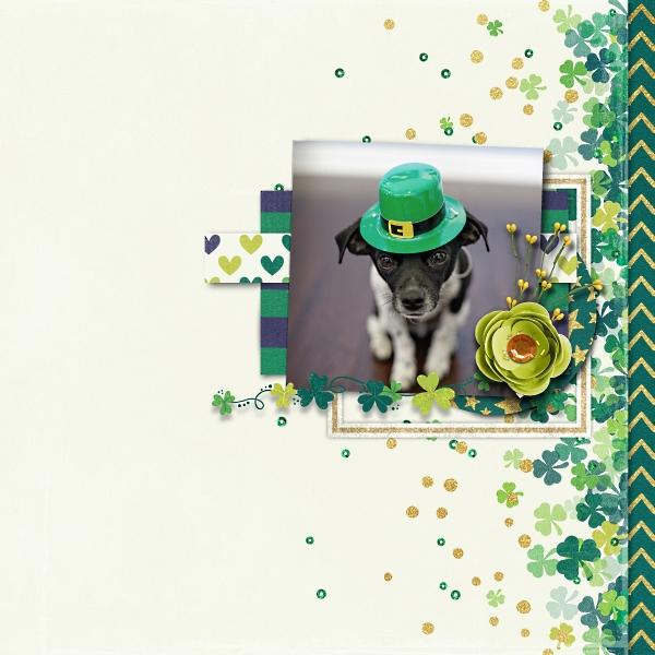 Happy St. Paddy