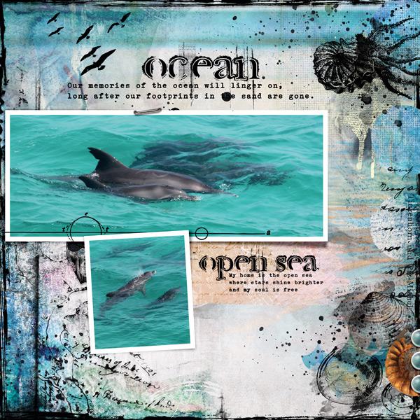 ocean - open sea Hurghada