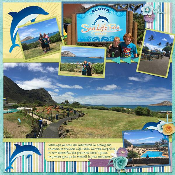 2017 HI Sea Life Park1