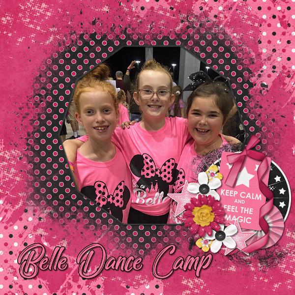 Belle Camp